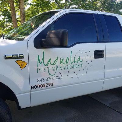 Avatar for Magnolia Pest Management