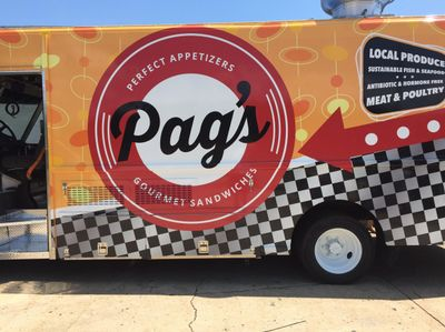 Avatar for Pag's restaurant and food truck Nutley, NJ Thumbtack