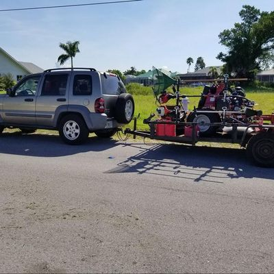 Avatar for Art's lawn care Cape Coral, FL Thumbtack