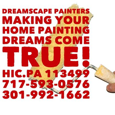 Avatar for Dreamscape Painters