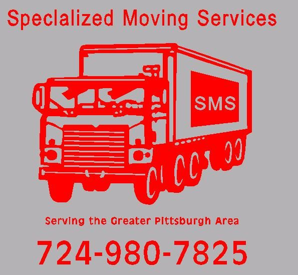 Specialized Moving Services