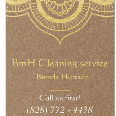 Avatar for BmH cleaning service