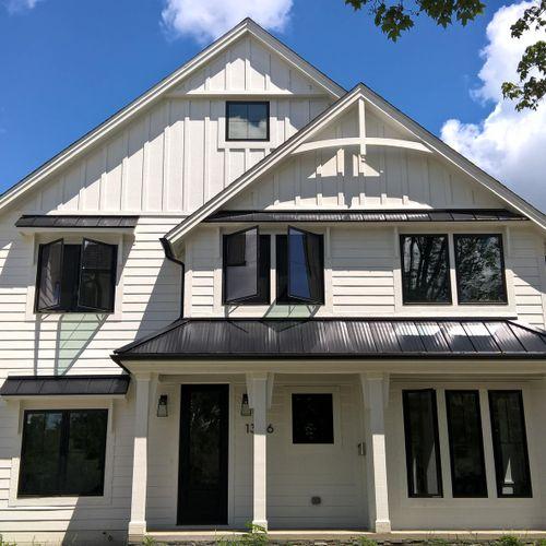Gorman Residence - 3,059 s.f.