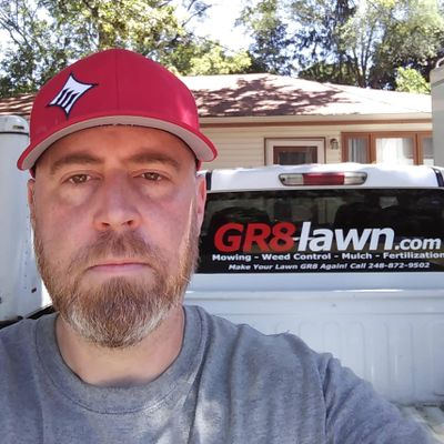 Avatar for GR8 Lawn White Lake, MI Thumbtack