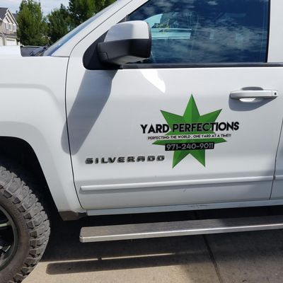 Avatar for Yard Perfections LLC Monmouth, OR Thumbtack