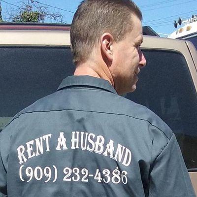 Avatar for Rent a Husband Bloomington, CA Thumbtack