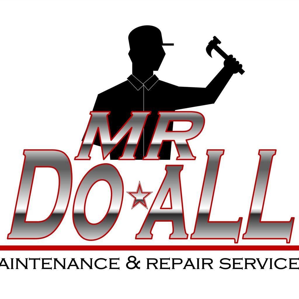 Mr. Do-All