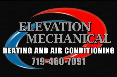 Avatar for Elevation Mechanical Colorado Springs, CO Thumbtack