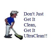 Avatar for UltraClean, Inc. Byron, GA Thumbtack