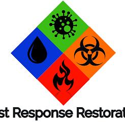 Avatar for First Response Restoration Joppa, MD Thumbtack