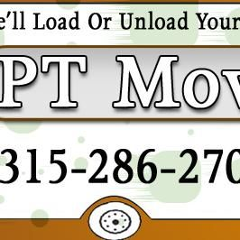 Avatar for PT Movers - Virginia Roanoke, VA Thumbtack
