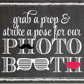 Smiles & Beyond Photo Booth