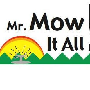 Mr. Mow It All