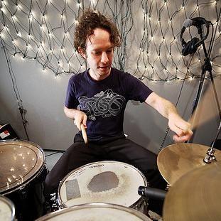 Avatar for Warren Huegel drum lessons