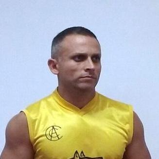 MMA&Fitness-Ronny