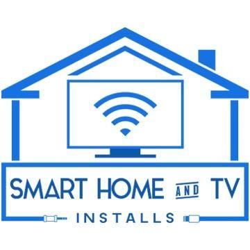Smart Home & TV Installs