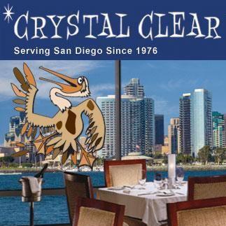 Avatar for Crystal Clear Window Washing Encinitas, CA Thumbtack