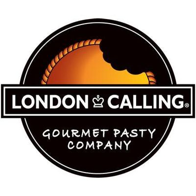 Avatar for London Calling Pasty Company