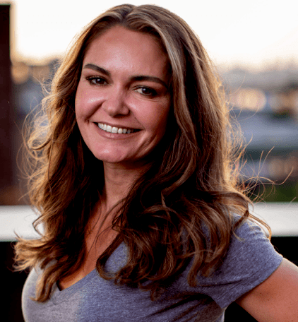 Veronica, BACH Trainer and Nutritionist