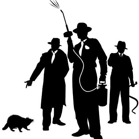 Pest Mafia