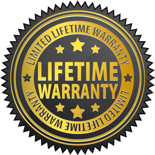 We offer a LIFETIME GUARANTEE on all of our entry point seals so not only do we get animals of the rats in your home we make sure no other wild animals can ever come back!