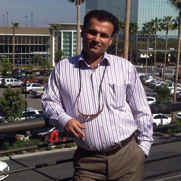 Shahram Ardestani