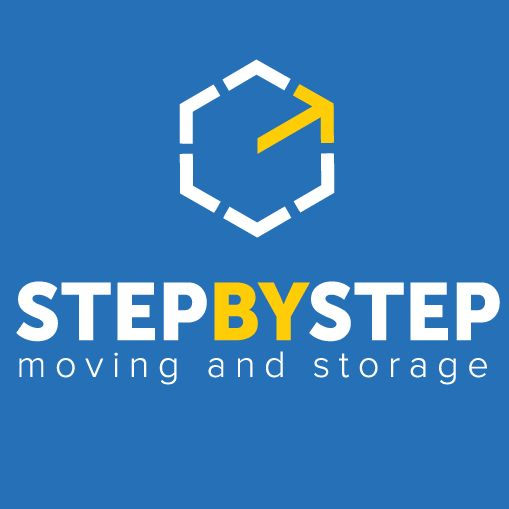 Step By Step Moving and Storage