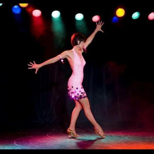 Dana Delgado Dance