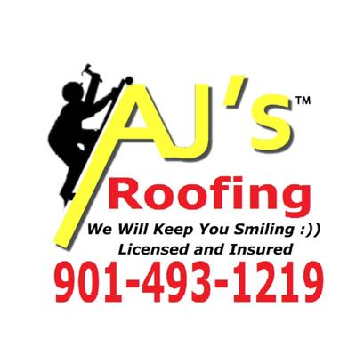 Avatar for AJ's Roofing Memphis, TN Thumbtack