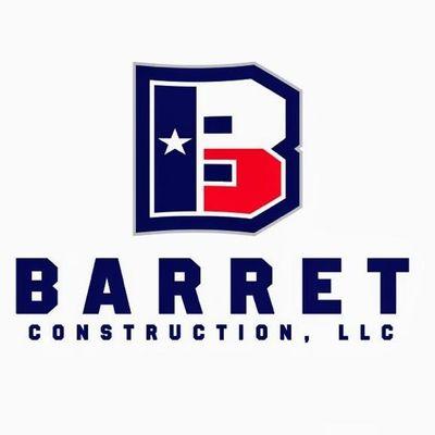 Avatar for Barret Construction LLC San Antonio, TX Thumbtack