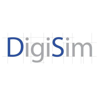 Avatar for DigiSim