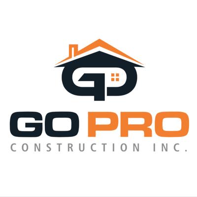 Avatar for Go Pro Construction Inc Folsom, CA Thumbtack