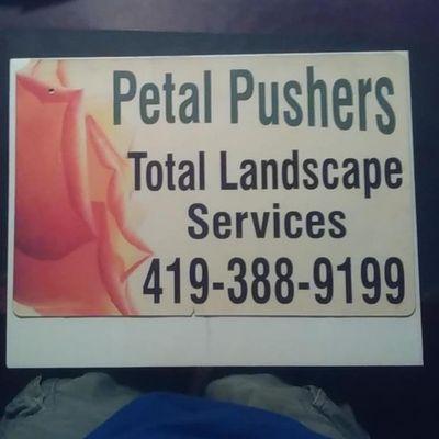Avatar for petalpusher landscaping Swanton, OH Thumbtack