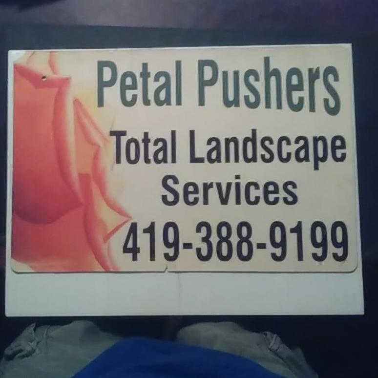 petalpusher landscaping