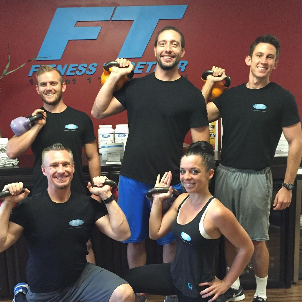 Fitness Together Point Loma