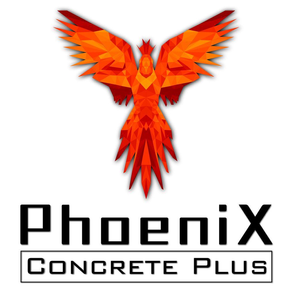 Phoenix Concrete Plus Inc.