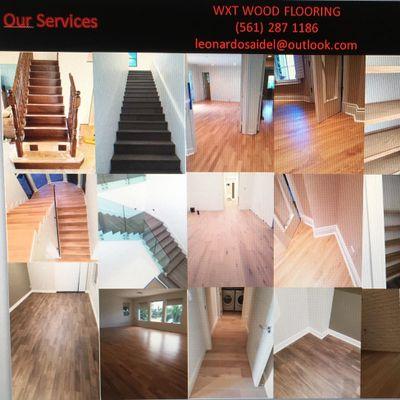 Avatar for wxt wood flooring Pompano Beach, FL Thumbtack