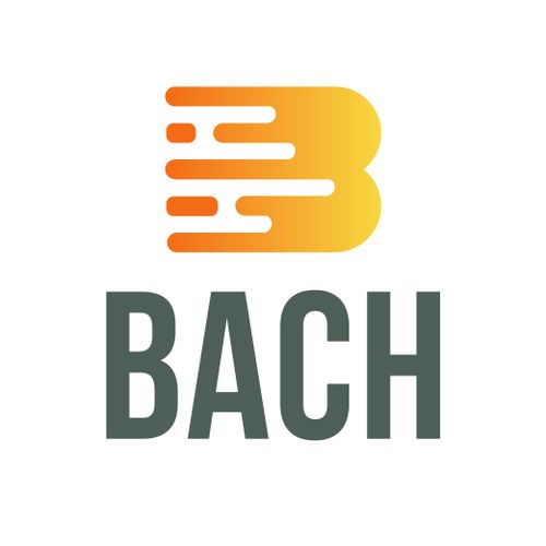 Be Bold. Be Driven. Be BACH.