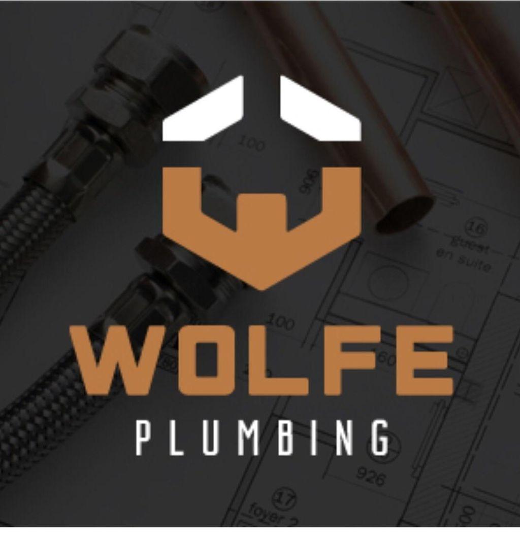 Wolfe Plumbing
