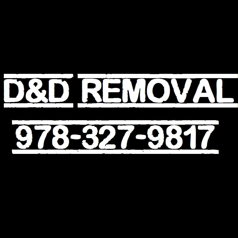 D&D Junk Removal & Cleanouts