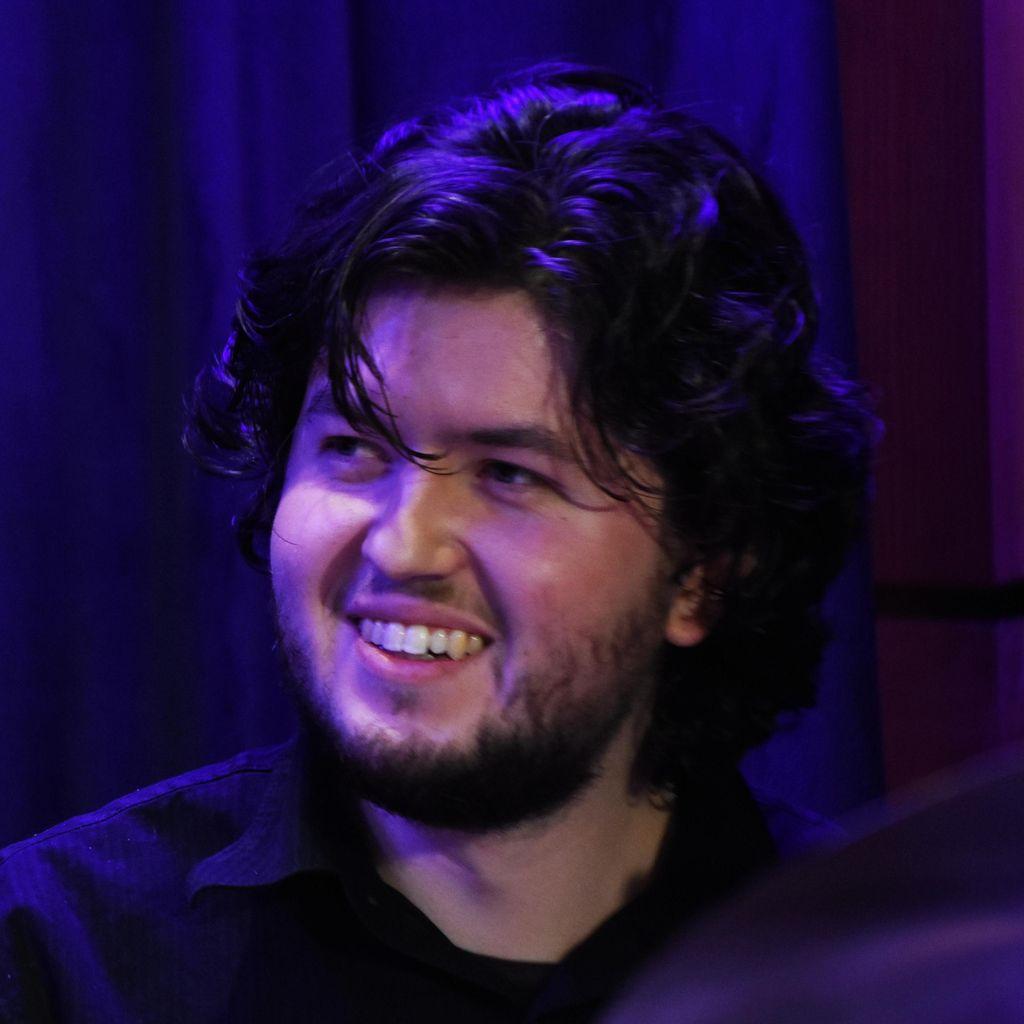 Jon Gabriel Drumming