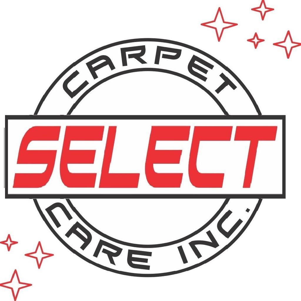Select Carpet Care, Inc.
