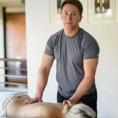 Avatar for Rob Smith Bodywork & Massage