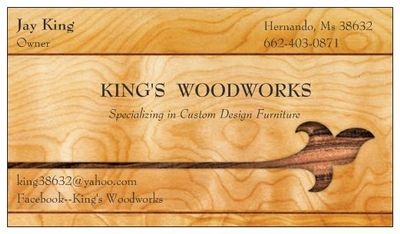 Avatar for King's Woodworks