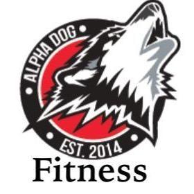Healthcare Alternatives/Alphadogg16 Fitness