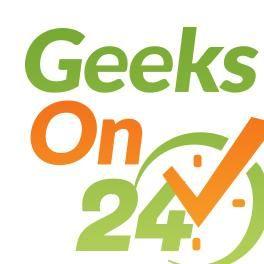 Avatar for GeeksOn24 LLC