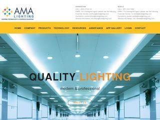 AMA Lighting