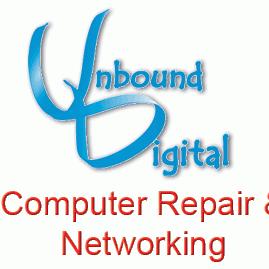 Avatar for Unbound Digital