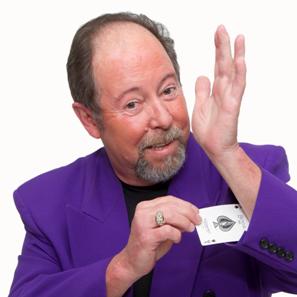 Avatar for Magician Steve Lancaster Tulsa, OK Thumbtack