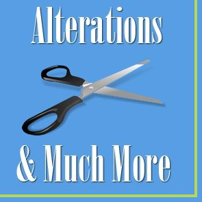 Alterations & Much More, Inc.